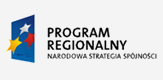 Logo Program regionalny